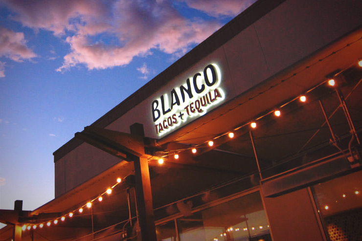 Blanco Tacos+Tequila Biltmore