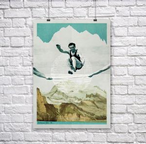 Frost Design Studio - ASU 2015 Poster Show